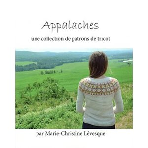 Appalaches Book